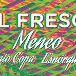 Musikfreunde nos pondrá el sábado «Al Fresco» en su nueva propuesta musical con presencia de Meneo