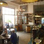 La Bodega de Serapio, un lugar singular para degustar sabores y sensaciones