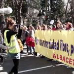 Albacete se suma al estreno de la película documental «Yo Decido»