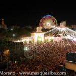 Diez cosas que hay que saber de la Feria de Albacete