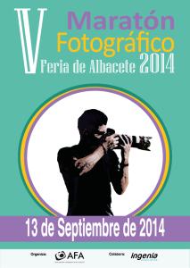 Maratón Fotografía Feria de Albacete