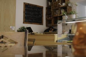 Sesamum comida saludable y ecológica