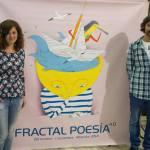 La poesía es para el otoño y el Festival Fractal 0.4 sigue latiendo