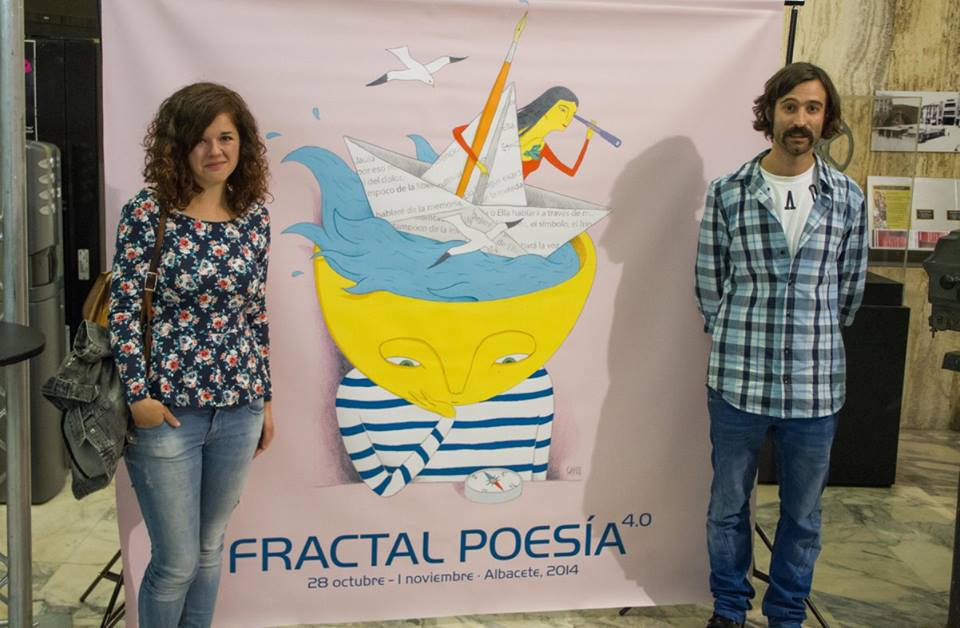 FractalPoesía