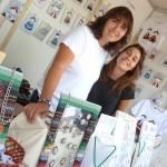 Marujita, la marca de complementos made in Albacete pero con vocación viajera