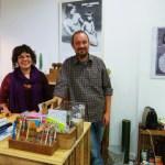Librería Nemo: Mucho cómic, editoriales independientes y juguetes sin batería