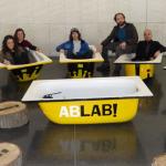 ABLAB! o la invasión creativa en la Casa de Cultura Saramago de Albacete