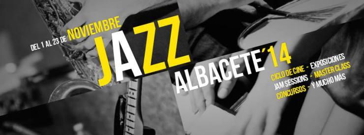Festival Jazz Albacete 14