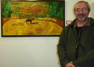 Fernando Llobell, socio fundador de La Tierrallana